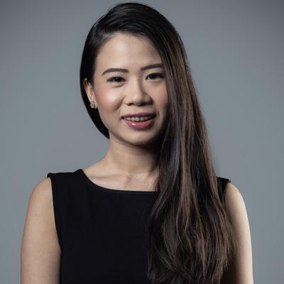 Christina Pong