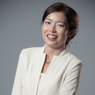 Sharon Chia