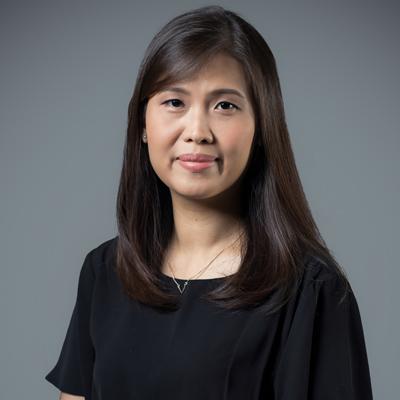Shirley Kang