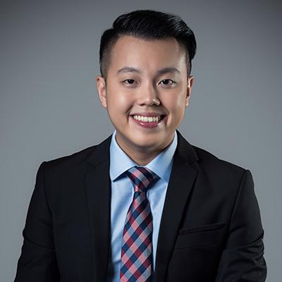 Zac Wong