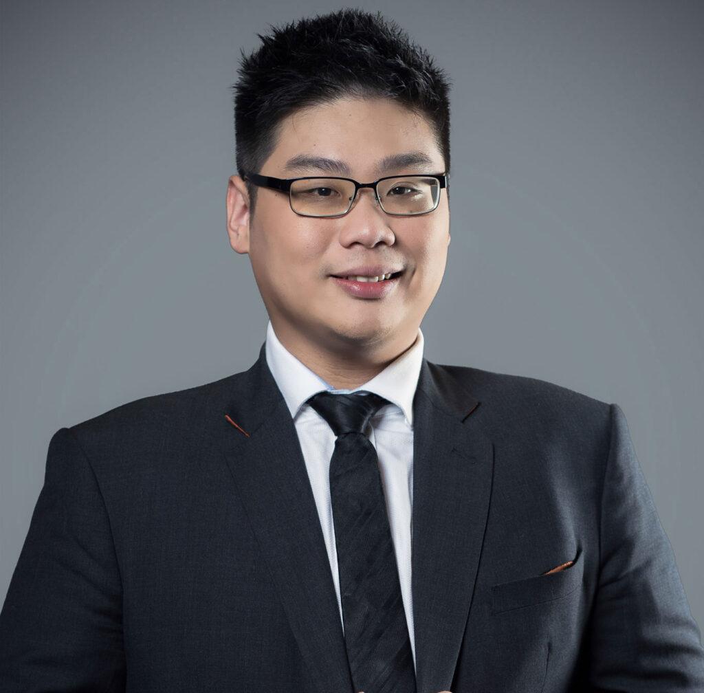 Shearn Lim