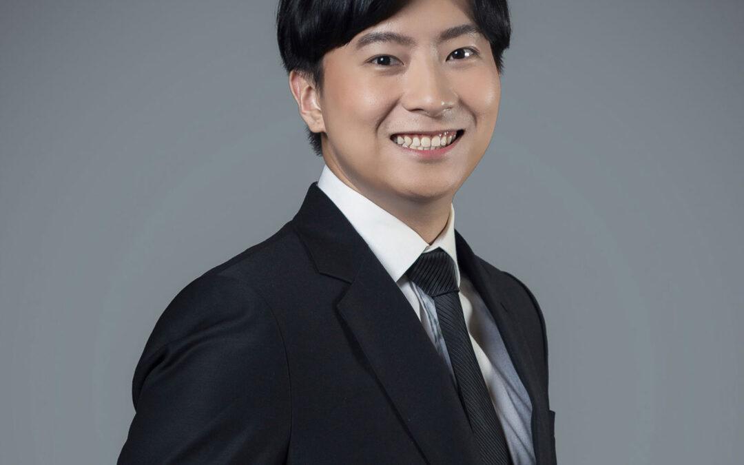 Alfonso Tang