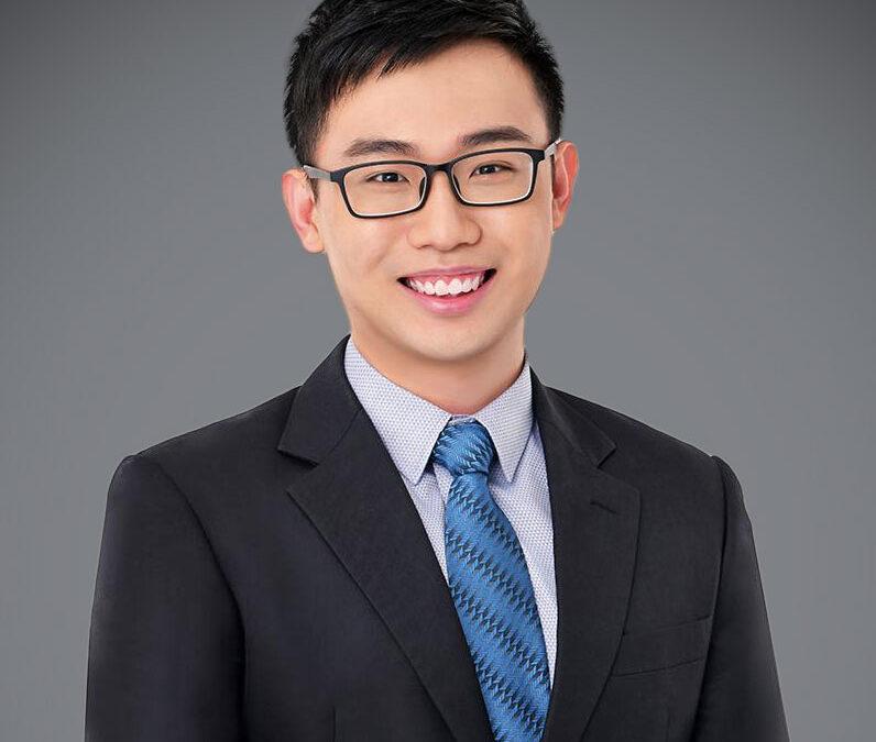 Vincent Lee