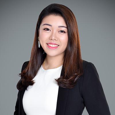 Charisma Liu